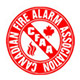 Proud Member of the Canadian Fire Alarm Association